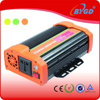 power inverter 1000w 12v 220v for home small solar systems with best factory price