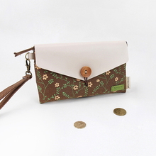Languo new designed wholesale women purses for promotion