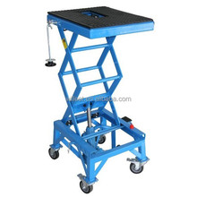 Motorcycle Lift AL03HB01W