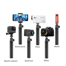 Foldable Camera Tripod Selfie Stick with Bluetooth Remote Shutter for <strong>Mobile</strong> <strong>Phones</strong>