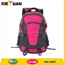 High Capacity Riding Mountain Climbing Bags and Backpacks