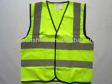 safety vest crane cycle wear reflective vest meeting en471