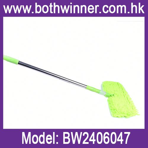 chenille wash mop BW2406047-rq microfiber flat cleaning mops