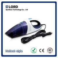 Newest High End Car Products-12V Rechargeable Portable Mini Vacuum Cleaner CV-LD102-13