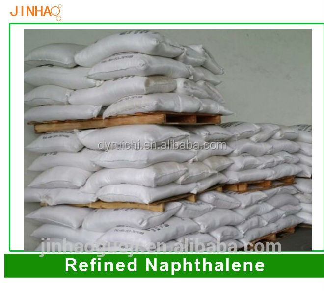 Refined naphthalene powder flake cristal