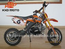 50CC MINI CROSS, MINI DIRT BIKE, 4 STROKE (KXD708B)