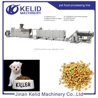 2015 Hot sell new condition Dry animal feed making machine