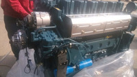 China made Diesel Engine Engine/moteur For Heavy Duty Vehicles, Construction Machinary Engine Part