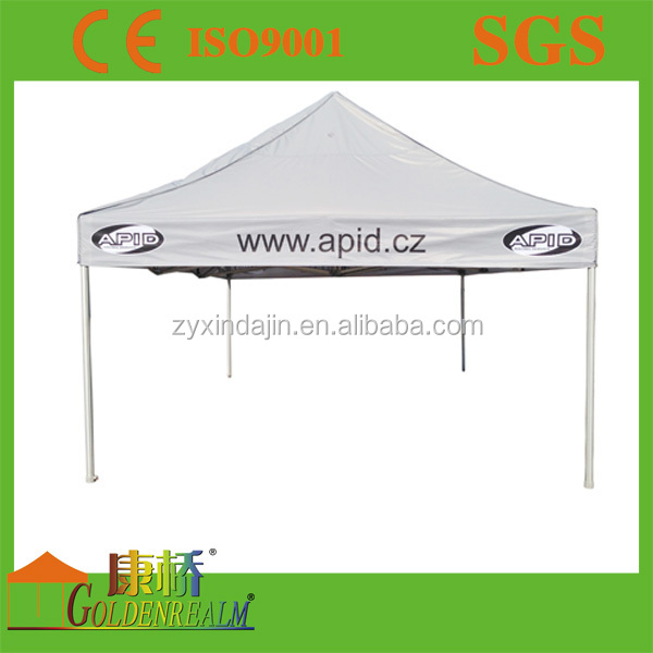 Advertisement Outdoor Folding Marketing Gazebo
