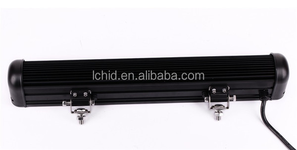 "LIANCHENG 26""120W LDWL-017F ip68 Car Work light Lamp/light bar/Searchlight spot beam aluminium 9-32v Tractor Boat"