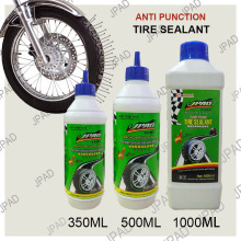 Leak Proof Motorcycle Tire Sealant