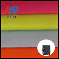 woven fabric use for luggage and bags