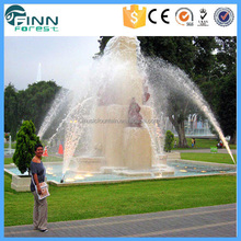 On Sale Mall Square Outdoor Dancing Women Water Fountain