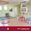 CE Standard Wonderful Indoor Playground Flooring For Children