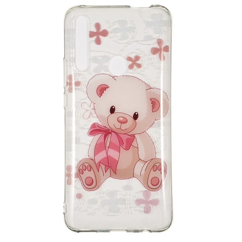 Blossom tpu gel cover <strong>case</strong> for Huawei P Smart <strong>Z</strong>, Dream catcher soft <strong>case</strong> for Huawei P Smart <strong>Z</strong>