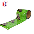 Metalized Shampoo Packaging Laminated Mylar Film With Custom Logo