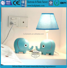 decorative fashion money bank, blue elephant creative money bank, making new design money bank for house decorative