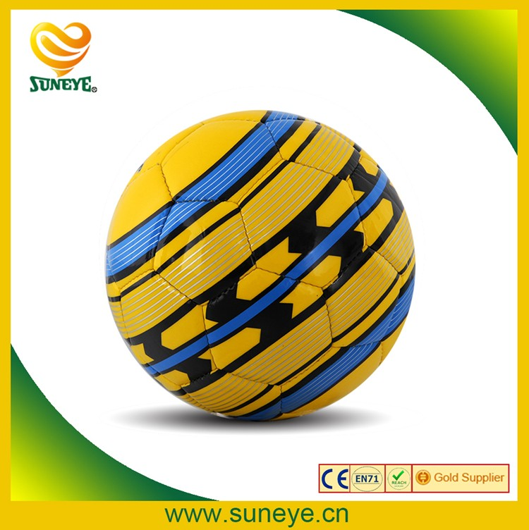 High Quality Hand-stitched Match Football