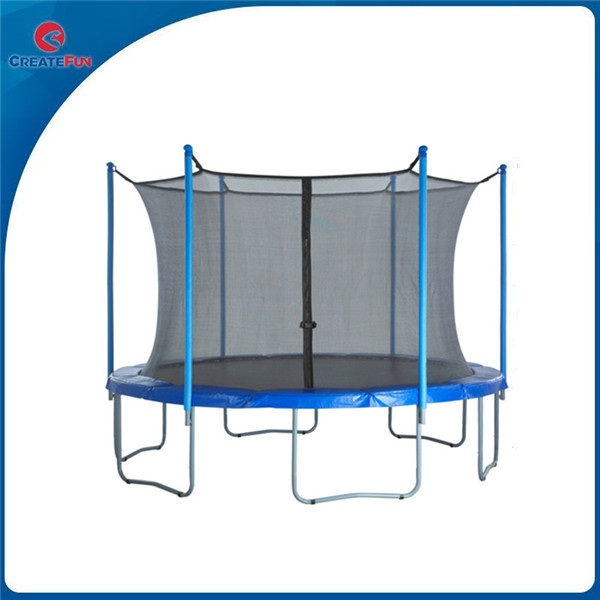 CreateFun Cheap Outdoor Wholesale Trampoline For Sale