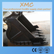 Hydraulic Quick coupler buckets for excavator