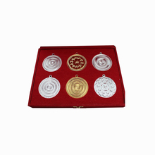 Wholesale Custom Gold Silver Bronze Metal Medal Cheap Meke Awards medal Beautiful Vintage Medal For <strong>Gifts</strong> With Box