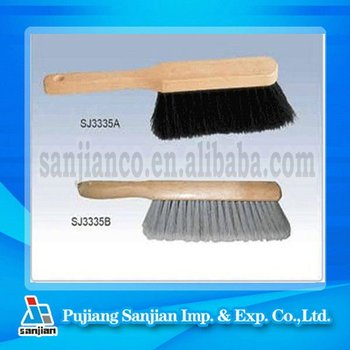 Woodn Block Dust Brush