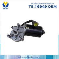New Design Spare Parts electric wiper motor car kit