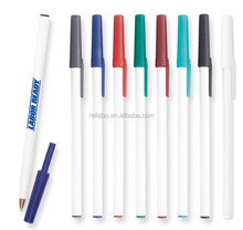 Cheap colored stick bic pen