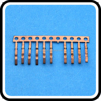 Copper stamping terminal strip