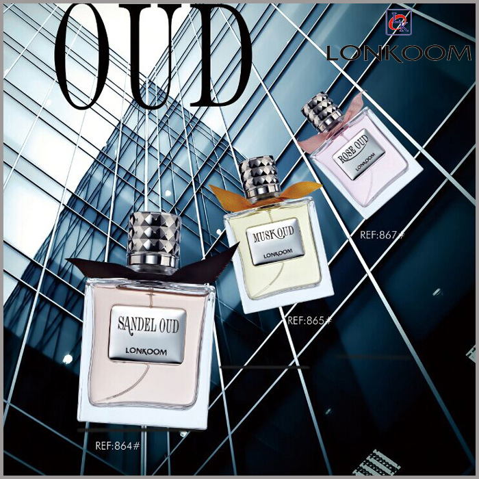 Cheap original brand perfume with high quality made in China