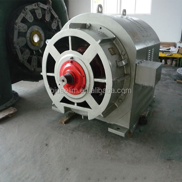 Hot Sale Small Francis Turbine for Micro Hydropower Plant