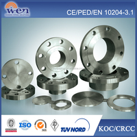 Carbon Steel Stainless Steel Alloy Flanges