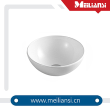 hot sale art basin for bathroom sets counter top stainless steel kitchen sink for hotel