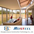 MoSteel Top 10 Flat-Pack Container House from China