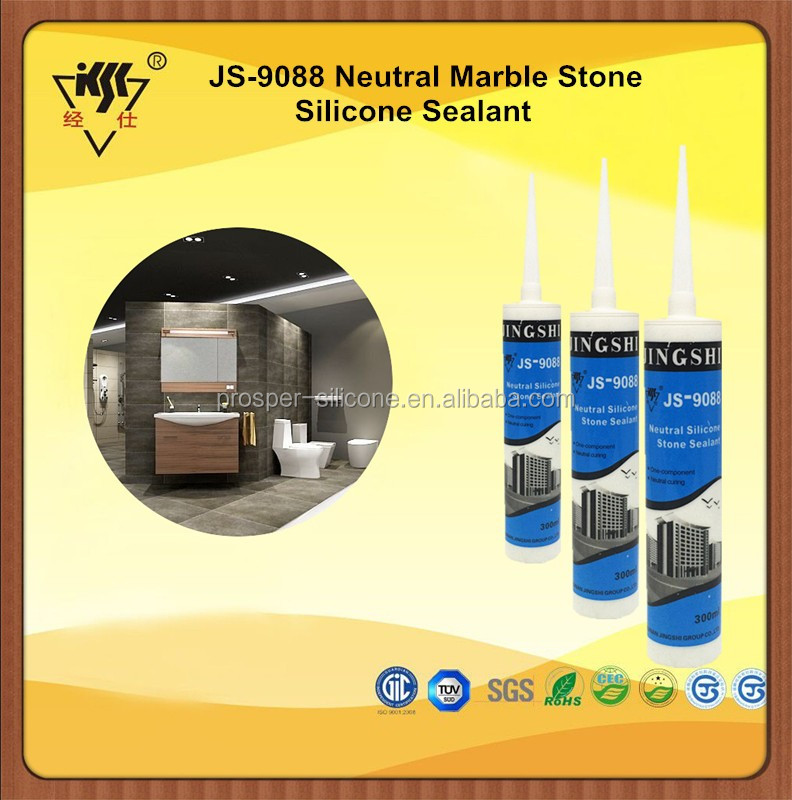 2016 Hot Sale Tile,Ceramic And Marble Silicone Sealant