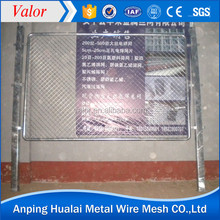 201 Stainless Steel Cable Wire Mesh / Animal Fence