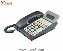 hot sale caller id corded telephone