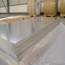 Aviation Metals Manufacture 2.5mm 3mm Thick Aluminum Alloy Sheet 7075