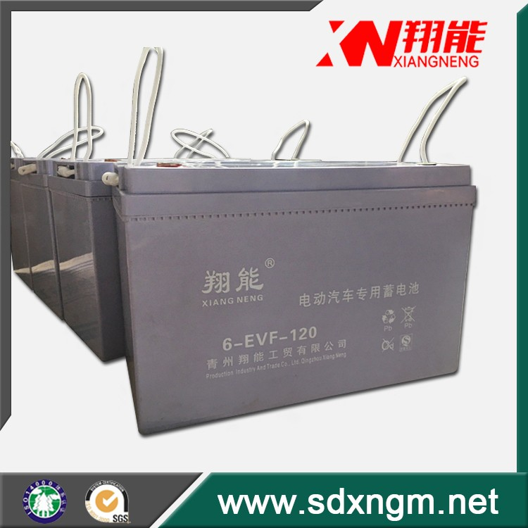 customized electric motorcycle battery