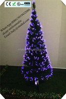 Promotion !2015 Hot sale mobile phone App control LED inflatable christmas tree