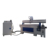 New supply 4 axis 1325 cnc router machine with rotary on the side