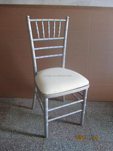 cadeira tiffany wholesale wood chiavari chair