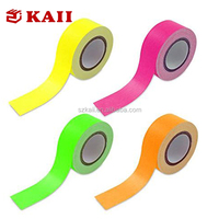 KAII Sticky Note Rolls Paper Tape Custom Washi Tape School Office Supplies In China