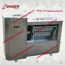 High Efficiency Steamed Bun Making Machine|Steamed Bread Maker with Low Price
