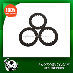 clutch disc type motorcycle CG 110 clutch plate