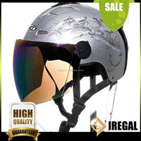 China Cheap Dot Motorcycle Moto Helmets For Sale