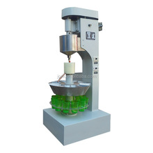 Lab wet sample separator for testing