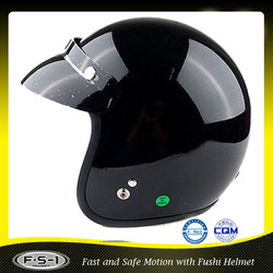 Half face helmet type motorcycle accessories helmet scooter helmet