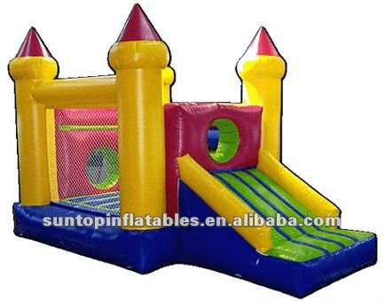 hot stable indoor inflatable funny jumper bouncy caslte for kids