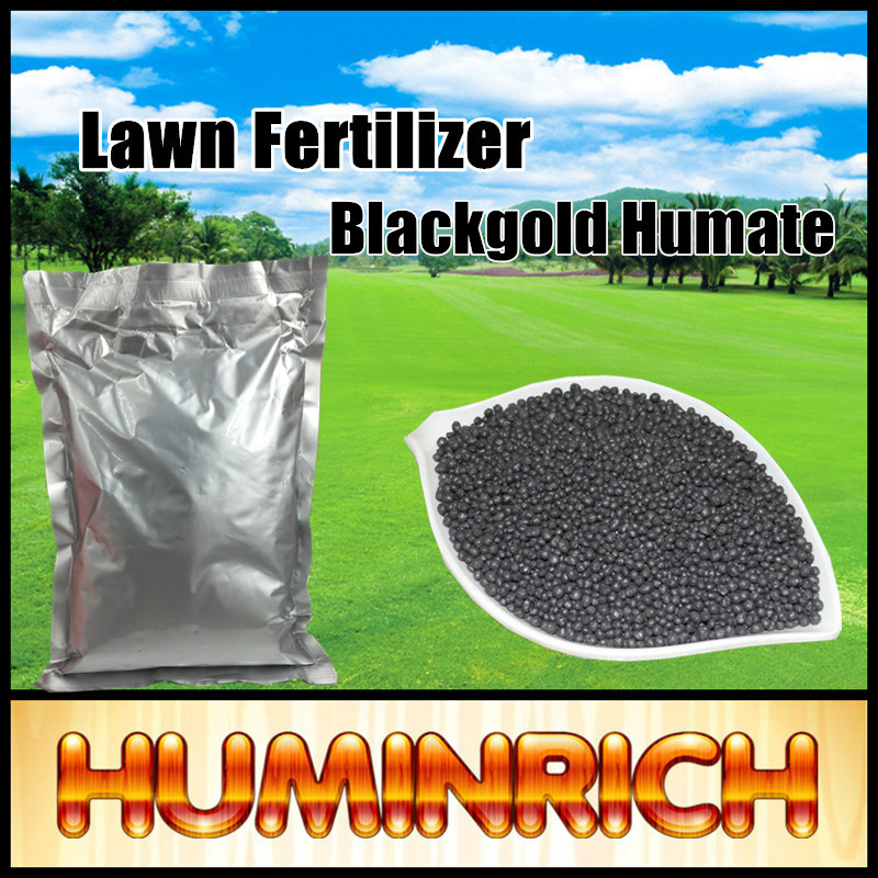 """HuminRich"" Shenyang SH9040-1 Blackgold Humate Names Chemical Fertilizers In Agriculture"
